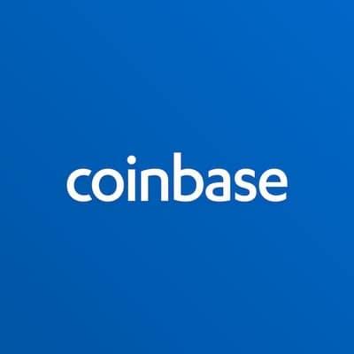 Coinbase - Logo