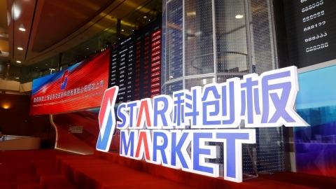 B3GIN - SSE Star Market